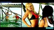 Лятна! • Dony ft. Alex Mica - Mi Hermosa ( Фен Видео + Превод )