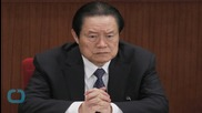 Former China Security Chief Sentenced to Life for Corruption