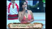 10. Деница Веселинска - Море Тодоро 04.09 Live