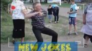 Компилация смешни и забавни клипове 2015 # 13