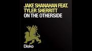 Jake Shanahan Feat Tyler Sherritt - On The Otherside (teaser