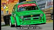 Vw Golf 1 20v - Manfred Lewe - Osanbrucker Bergrennen 2012