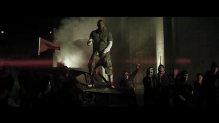 The Game - Red Nation ft. Lil Wayne
