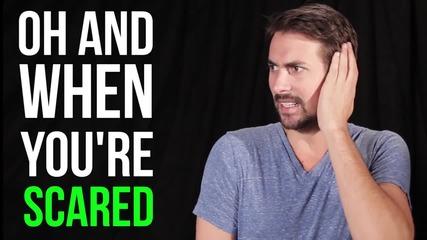 8 Луди факта за Вашето лице