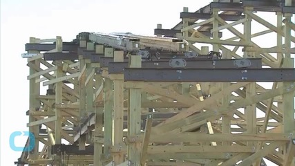 SeaWorld Announces Plans for Huge Roller Coaster