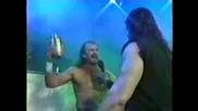 Undertaker vs Jake Roberts