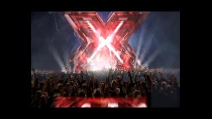 X Factor по Нова Тв