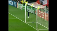 Бенфика 1-1 Манчестър Юнайтед * Шампионска лига * 14.09.2011 | Гол на Оскар Кардосо!
