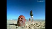 Не Позволявайте Да Ви Заравят В Пясъка За Да Не Патите!