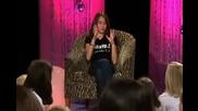 Miley Cyrus Soundcheck Exclusive Interview в–¬ Pt 1.avi