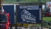 Scania V8!!!!! Sarantos - nog harder lopik 2012