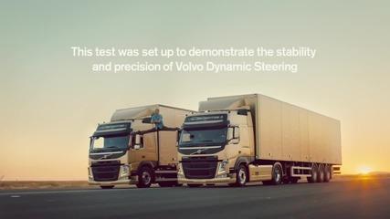 яка реклама на Volvo