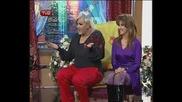 Вечерното Шоу На Азис 14.01.2008 - Част 2