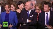 France: Hollande promises to take in 24,000 refugees