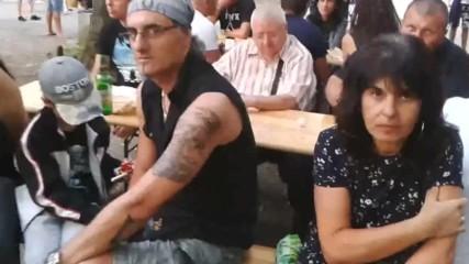 Бирен фест в Бургас - 04.08.2019 с група G.A.N.G.
