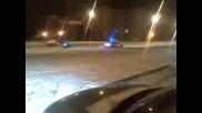 Drift - Гавра с полицията