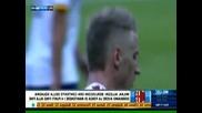 Milan - Lecce 2-0 Highlights