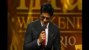 Shahrukh Khan Alwayz The Best.(iifa award 2011 best moments)