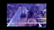 UNDERTAKER vs CM PUNK promo