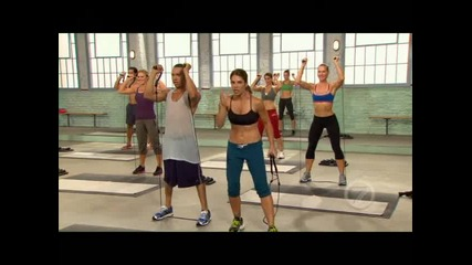 Jillian Michaels - Body Revolution: Workout 7 for Phase 2