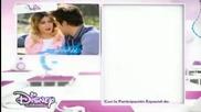 Violetta 3: Анонс за 41 епизод ( дълъг, край на втората част на сезона ) + Превод