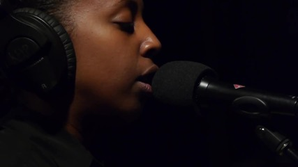 Cold Specks - The Mark (Live on KEXP)