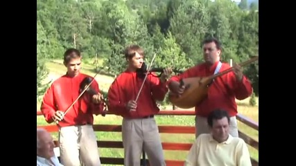 Braca Hamze i Sijelo - Zasto si me oce ostavio rano - (Official video 2009)
