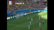 17.06.2014 Белгия - Алжир 2:1 (световно първенство)