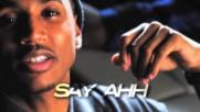 Trey Songz - Say Aah (Оfficial video)