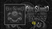 Get Scared - What If I'm Right