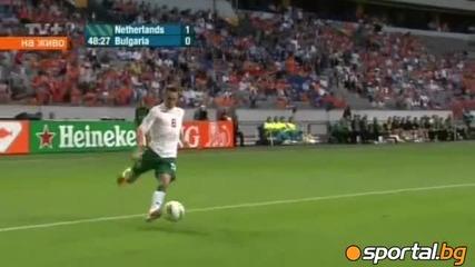 Holandiia - Bylgariia 1 2