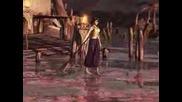 Hammerfall - The Fallen One Final Fantasy (превод)