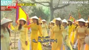 [ Eng Subs ] Running Man - Ep. 136 - Vietnam (with Han Hye-jin and Lee Dong-wook)