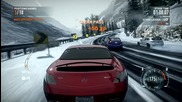 Need For Speed - The Run - Гонки по Витиня със Sls-a