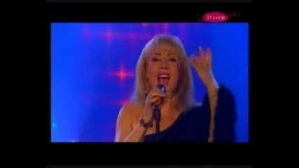 Lepa Brena - Mega show _Udji slobodno_, part 2, RTV PINK, 28.06.2008, www.jednajebrena_com