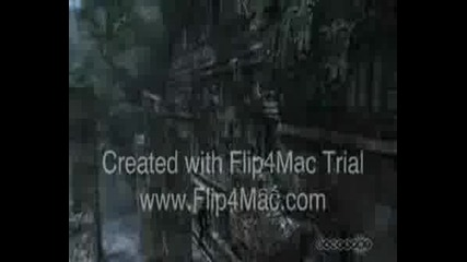 Tomb Raider Underworld Gameplay Trailer BG Subs