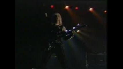 Judas Priest - Electric Eye (live 83)