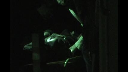 Ексклузивни шокиращи кадри - Смляха от бой мъж насред София, взели го за имигрант