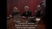 Twin Peaks Туин Пийкс (1992) S02e19 бг субтитри