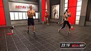 Frank Sepe - Met-rx 180 - Cardio Tactics 2