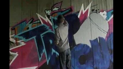 Trip House Commercial - Bulgarian Graffiti shop.avi