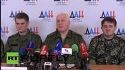 Ukraine: Ex-Kiev Major General blasts Poroshenko for murderous war in E. Ukraine