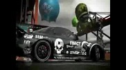 Need For Speed Most Wanted /carbon/pro street