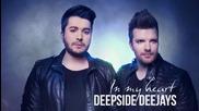 Deepside Deejays - In My Heart ( Lyric Video ) + Превод