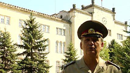 На нож - 100 год. от Балканската война 2-3
