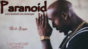 2pac ft. Eminem The Game - Paranoid