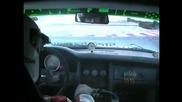 Audi S2 Drift