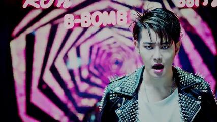 Bastarz ( Block B ) - Zero For Conduct ~ [ Music Video ] ♥