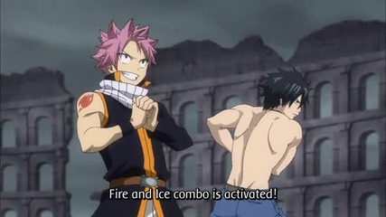 { Eng Sub } Fairy Tail - 210 ( S2 - 35 )