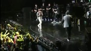 Justin Bieber - Eenie Meenie [live]